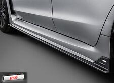 Subaru WRX STI 2015+ Side Under Spoiler Lip E2610VA000