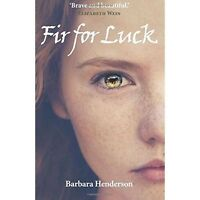 Fir for Luck by Henderson, Barbara, NEW Book, FREE & Fast Delivery, (Paperback)