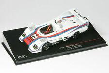 1:43 porsche 936-équipe Martini racing-Ickx - 24h Le Mans 1976-IXO LM 1976