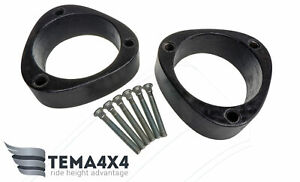 Front strut spacers 30mm for Toyota Corolla Spacio Levin Sprinter Lift Kit