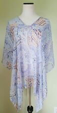 Cejon chifon cover up scarf one size fits most