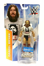 Mattel WWE - Basic: Superstar Entrances Daniel Bryan Figure (Walmart Exclusive)