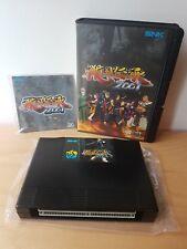 SENGOKU DENSHO 2001: Jeu complet Neo Geo AES 100% original SNK Japan version