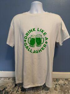 Men's SHAMELESS T-shirt Size Large