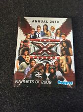 The X  Factor 2010 Annual