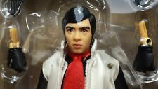 Hard to Find RAH220 Real Action Heroes Medicom Masked Rider MIB Free US Shipping