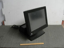 Hp Rp7 Model 7800 Touchscreen Point Of Sale Retail System Windows 7 Pro With Cord