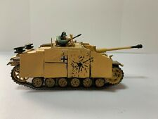 Unimax Forces of Valor 1/32  Sturmgeschutz III Ausf. G  Used