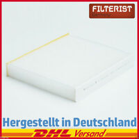 Filteristen Innenraumfilter Pollenfilter Ford C-Max Galaxy Kuga Mondeo IV S-Max