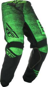 Fly Racing Kinetic Shield Riding Pants MX Riding Gear MX/ATV Motocross Dirt Bike
