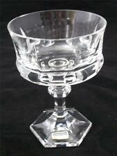 Villeroy & and Boch MARS 2000 Champagne cocktail glass 24% leadcrystal glass NEW