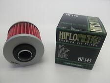 HIFLO FILTRO OLIO HF145 PER YAMAHA XVS650 A V-StarClassic (04 05 06 07 08 09 10)
