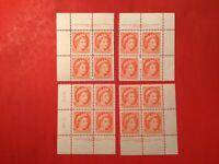 """Canadian Stamp #342... """"Queen Elizabeth II, Wilding Portrait"""" (m/nh)"""