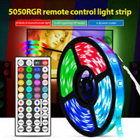 RGB Light With LED  Strip Set 5050 Symphony Marquee 12V Remote Control