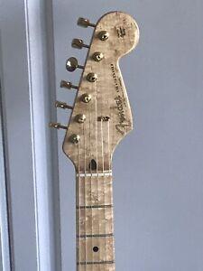 1996 Early Fender Custom Shop Stratocaster