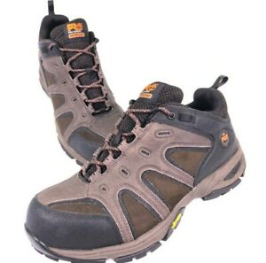 Timberland Pro Series Wildcard Composite Toe ESD Boots Size 11 Wide Men's