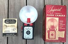 Imperial Six Twenty Flash Camera Complete