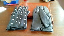 Womens Vintage Gloves