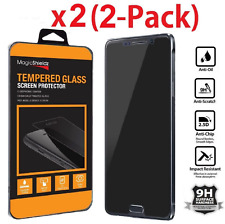 2-Pack Privacy Tempered Glass Screen Protector For Samsung Galaxy Note 5