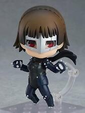 Persona 5 Makoto Niijima Phantom Thief Ver. Nendoroid Action Figure Anime NEW