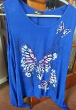 Ladies swing top size 20/22