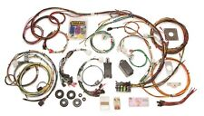 Chassis Wire Harness-22 Circuit Direct Fit Mustang Chassis Harness