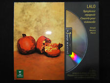 CD LALO / SYMPHONIE PASTORALE , CONCERTO POUR VIOLONCELLE / PARAY MÛNCH /