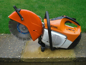 Stihl TS410 Diamond Hilti Blade Disc Con Road Saw Cutter Makita husqvarna jcb