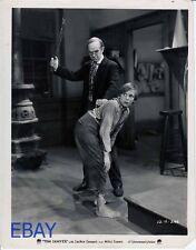Man spanks Jackie Coogan VINTAGE Photo Tom Sawyer