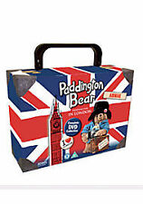 PADDINGTON BEAR - SPECIAL EDITION - COMPLETE DVD COLLECTION - DVD - REGION 2 UK