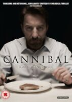 Nuovo Cannibal DVD (OPTD2738)