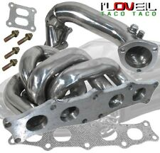 91-95 MR2 3S-GTE 91-94 CELICA ALL TRAC CT26 OEM TURBO MANIFOLD + DOWNPIPE SW20