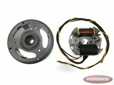 Zündung Komplett mit Polrad 6V / 17w Puch MV / VS / DS usw. MV50 Mofa Moped