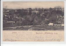 AK Bad Deutsch-Altenburg, Schloß 1902