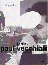 PAUL VECCHIALI PARTIE 2 : LIVRET + 5 DVDS EXCELLENT ETAT