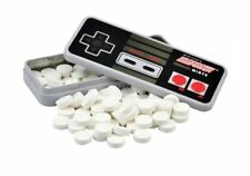Nintendo NES Controller Candy Mints In Collectible Tin!