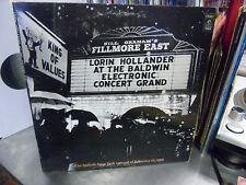 Lorin Hollander At The Baldwin Electronic Piano vinyl LP Angel Records EX