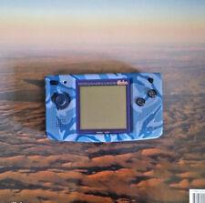 Neo Geo Pocket Color Ocean Blue Japanese US SELLER