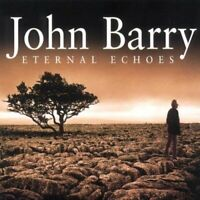 John Barry And English Chamber Orchestra - Eternal Echoes (NEW CD)