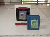 HALLMARK Keepsake Ornament Jack and Jill Mother Goose Collector's Series 1995