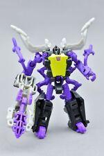 Transformers Generations Skrapnel Completo Leggende 30° Anniversario USA