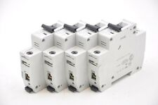 Moeller FAZ-C16 16A Circuit Breaker Lot Of 4