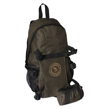 Tourbon Outdoor Hunting Backpack Day Pack Rusack with Rifle Gun Holder - Green