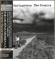 BRUCE SPRINGSTEEN-THE PROMISE: THE LOST SESSIONS-JAPAN 2 CD I45