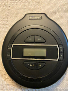Bose Compact CD Player Model No PM-1 For Parts/Repair