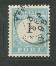 Nederland Port   3 D II gebruikt (1)