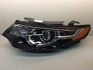 OEM 2016 2017 2018 2019 LAND ROVER DISCOVERY SPORT LH DRIVER XENON HEADLIGHT