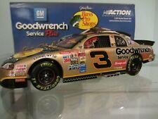 Dale Earnhardt Sr. #3 Bass Pro Shops 1998 Action 1/24 NASCAR Diecast - Last One!