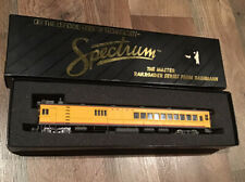 HO Scale Bachmann Spectrum 81405 EMC Gas Electric (Doodlebug) Union Pacific M-32