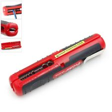 Stripping Tool 0.5~6mm (AWG 20/18/16/14/12/10) 8~13mm Cable Cutter Wire Stripper